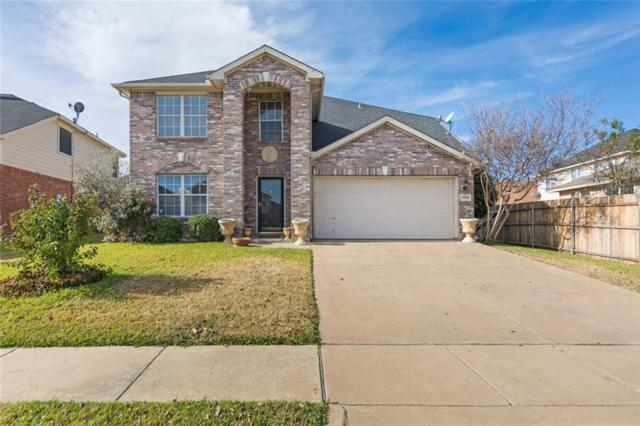7802 Tanbark Lane, Arlington, TX 76001 (MLS #13745252) :: RE/MAX Pinnacle Group REALTORS