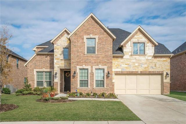 2930 Clearwater Drive, Prosper, TX 75078 (MLS #13745254) :: Real Estate By Design