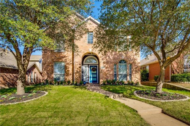 11384 Blanchard Drive, Frisco, TX 75035 (MLS #13745260) :: Real Estate By Design