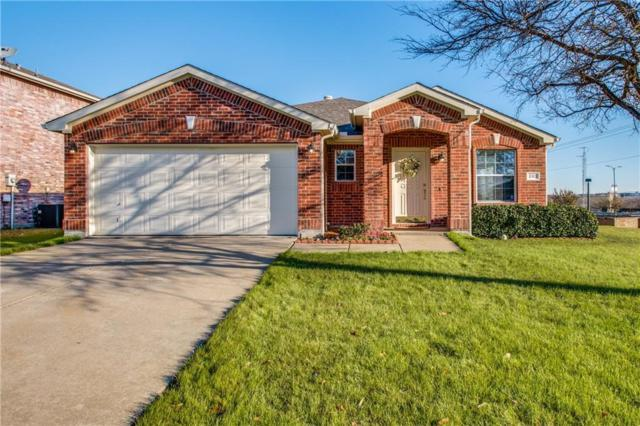 2113 Majestic Drive, Little Elm, TX 75034 (MLS #13745266) :: Henegar Property Group -- Keller Williams Realty