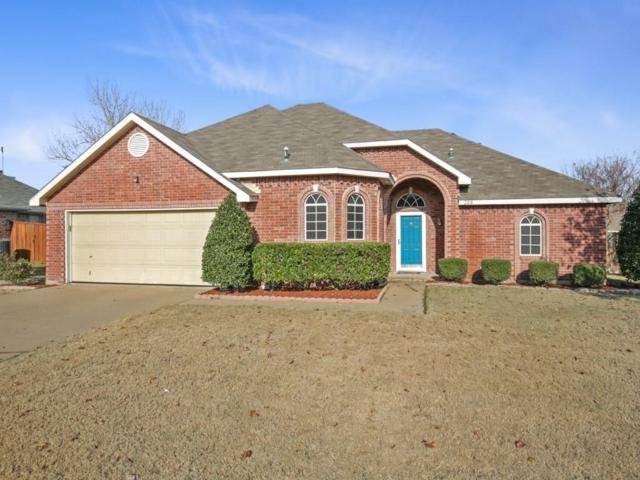 208 Woodcreek Drive, Rockwall, TX 75032 (MLS #13745286) :: RE/MAX Landmark