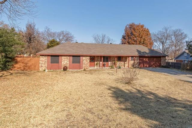 2801 Chapel Place, Corinth, TX 76210 (MLS #13745291) :: Real Estate By Design