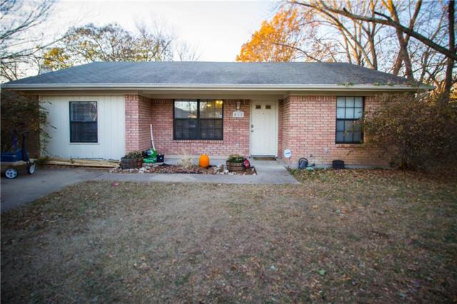 512 Lowrance Street, Forney, TX 75126 (MLS #13745294) :: RE/MAX Landmark
