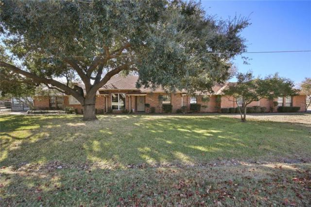 13962 Stanley Lane, Forney, TX 75126 (MLS #13745328) :: RE/MAX Landmark