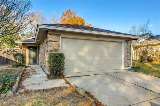 5508 Key Bend, Garland, TX 75043 (MLS #13745333) :: RE/MAX Landmark