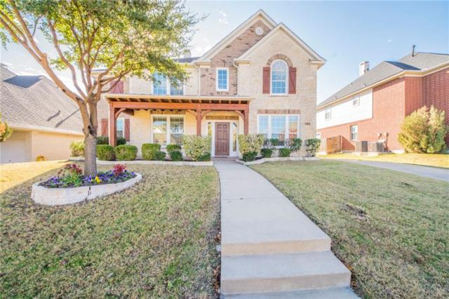 4757 Edenwood Drive, Fort Worth, TX 76123 (MLS #13745355) :: Kindle Realty