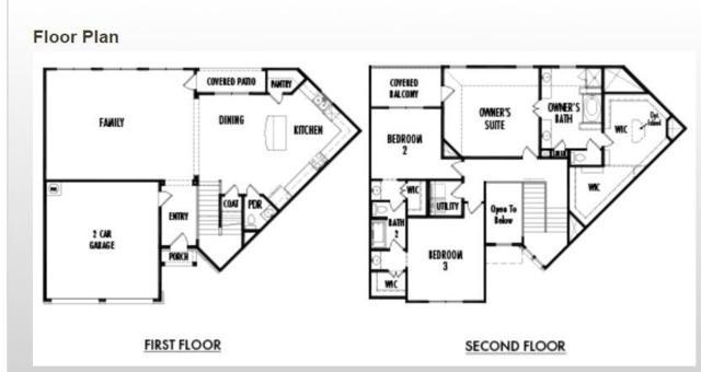 2660 Villa Di Lago #2, Grand Prairie, TX 75054 (MLS #13745361) :: RE/MAX Pinnacle Group REALTORS