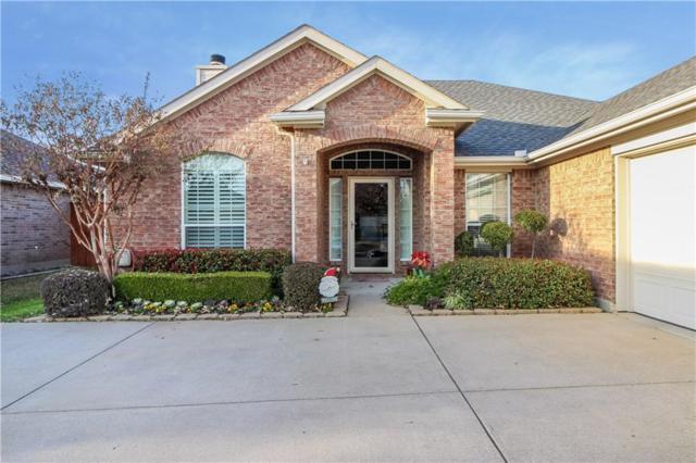 5844 Windy Meadow Lane, Grand Prairie, TX 75052 (MLS #13745365) :: RE/MAX Pinnacle Group REALTORS