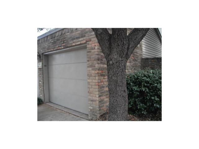 7340 Skillman Street #404, Dallas, TX 75231 (MLS #13745386) :: Team Hodnett