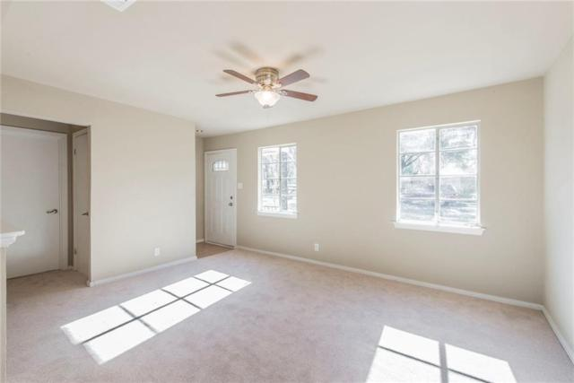 2213 Graham Street, Grand Prairie, TX 75050 (MLS #13745393) :: RE/MAX Pinnacle Group REALTORS