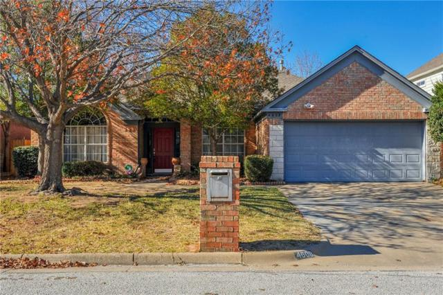 4608 Bay Point Drive, Arlington, TX 76016 (MLS #13745394) :: RE/MAX Pinnacle Group REALTORS