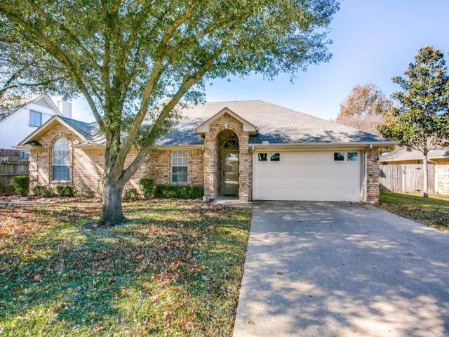 1643 E Pleasant Drive, Midlothian, TX 76065 (MLS #13745401) :: RE/MAX Pinnacle Group REALTORS