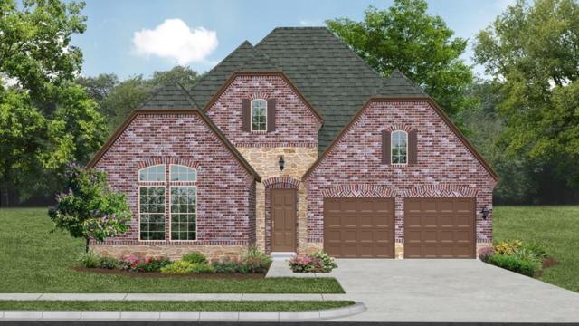 5701 Port Vale Drive, Mckinney, TX 75071 (MLS #13745418) :: Real Estate By Design