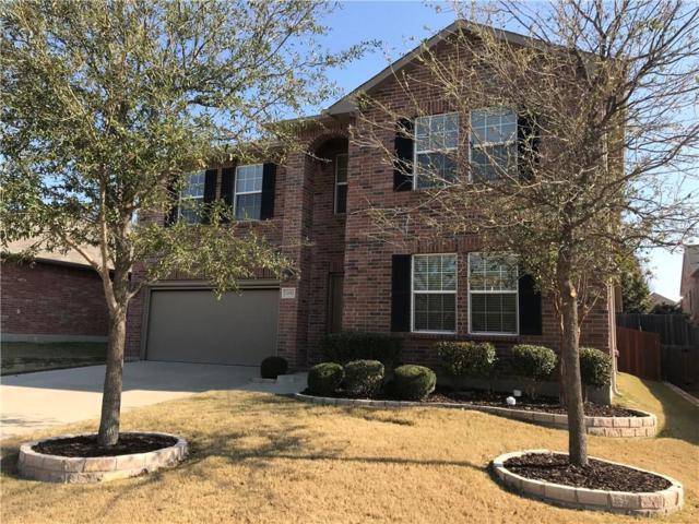 12982 Sewanee Drive, Frisco, TX 75035 (MLS #13745448) :: Real Estate By Design