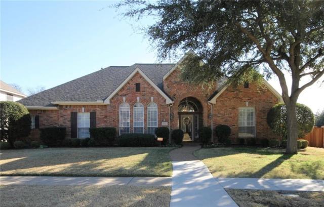 2212 Scenic Drive, Plano, TX 75025 (MLS #13745455) :: Real Estate By Design
