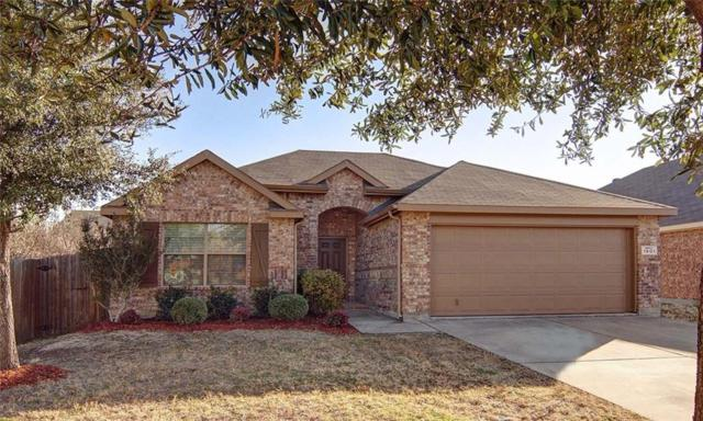 1601 Wickham Drive, Burleson, TX 76028 (MLS #13745458) :: Real Estate By Design