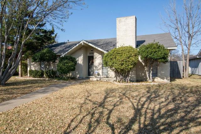 2013 Briarwood Drive, Plano, TX 75074 (MLS #13745482) :: Real Estate By Design