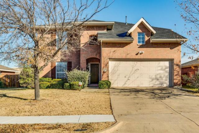 9198 Grand Canal Drive, Frisco, TX 75033 (MLS #13745501) :: RE/MAX Landmark