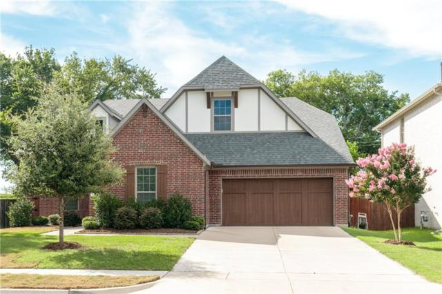 3820 Englewood Lane, Fort Worth, TX 76107 (MLS #13745514) :: RE/MAX Pinnacle Group REALTORS