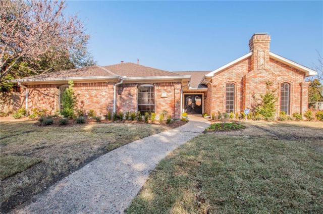 6523 Barkwood Lane, Dallas, TX 75248 (MLS #13745531) :: Team Tiller