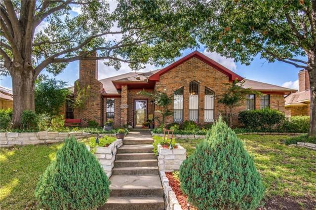 1522 Sunnyslope Drive, Carrollton, TX 75007 (MLS #13745539) :: RE/MAX Pinnacle Group REALTORS