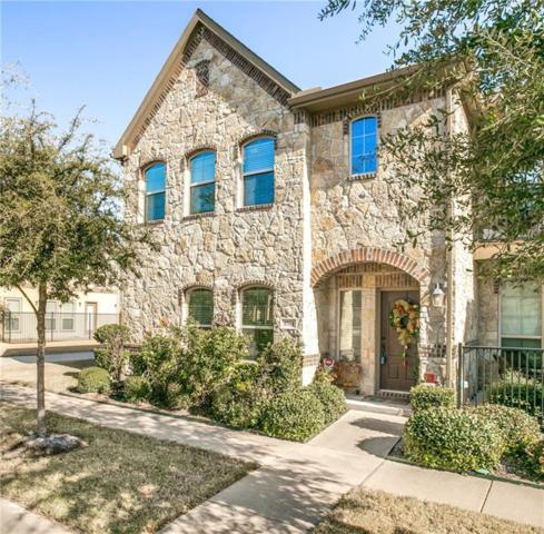 5701 Cojimar Drive, Mckinney, TX 75070 (MLS #13745560) :: Real Estate By Design
