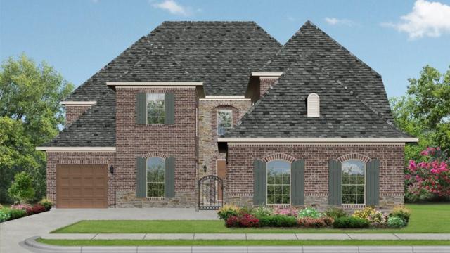 2209 Nassau Drive, Mckinney, TX 75071 (MLS #13745580) :: Real Estate By Design