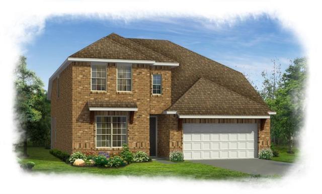 1734 Long Meadow, Wylie, TX 75098 (MLS #13745597) :: Team Hodnett