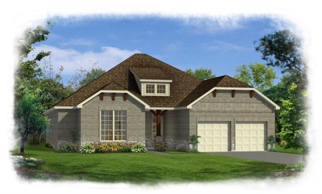 1615 Long Meadow, Wylie, TX 75098 (MLS #13745598) :: Team Hodnett