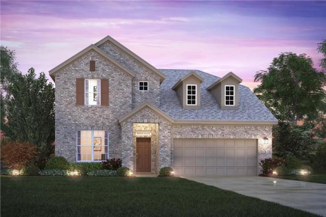 2105 Lake Front Trail, Garland, TX 75043 (MLS #13745603) :: Real Estate By Design