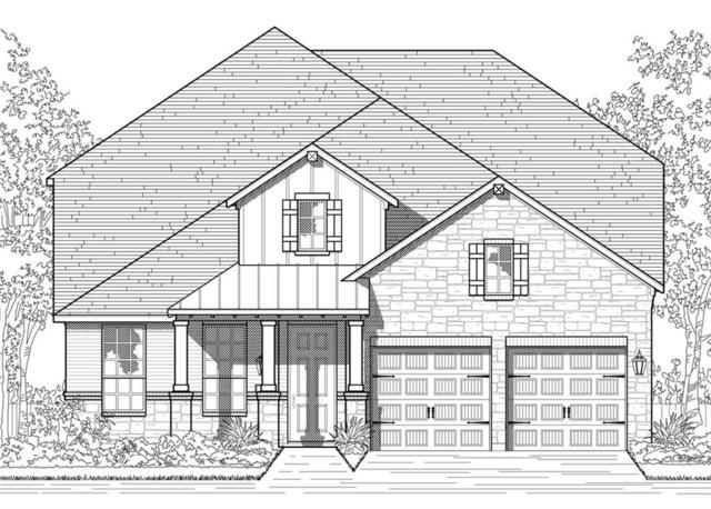 1920 Crescent Street, Aledo, TX 76008 (MLS #13745609) :: Real Estate By Design