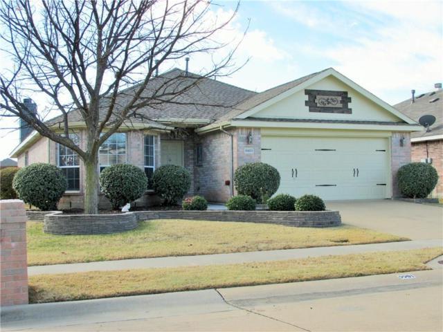 9901 Tyler Drive, Mckinney, TX 75070 (MLS #13745672) :: Real Estate By Design