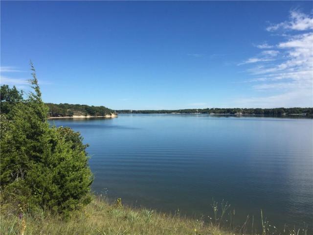 007 Railsplitter Drive, Gainesville, TX 76240 (MLS #13745694) :: HergGroup Dallas-Fort Worth