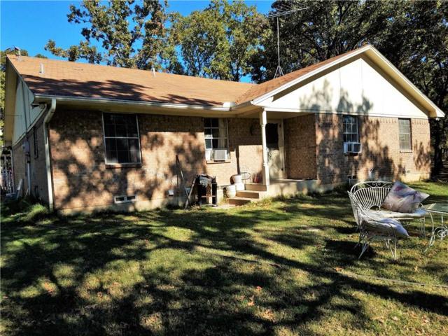 14151 Shady Trail, Malakoff, TX 75148 (MLS #13745821) :: Team Hodnett