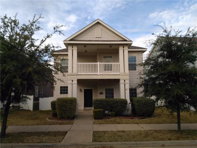 1117 Chattahoochee Drive, Savannah, TX 76227 (MLS #13745863) :: Team Hodnett