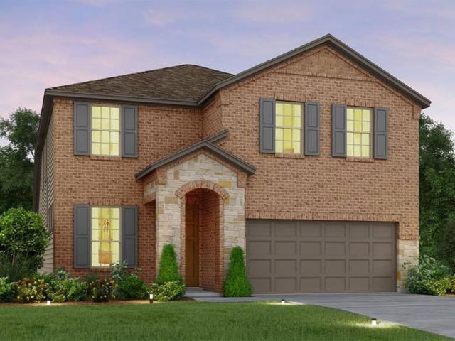 2549 Durango Drive, Carrollton, TX 75010 (MLS #13746298) :: Team Hodnett
