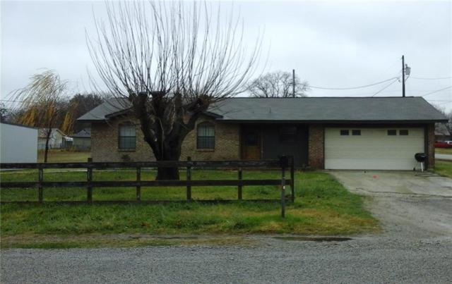 500 Mills S, De Leon, TX 76444 (MLS #13746365) :: Team Hodnett
