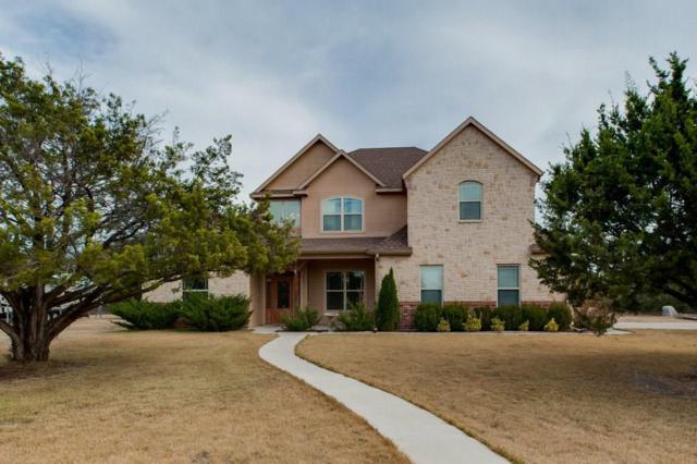 480 Dillingham Lane, Weatherford, TX 76085 (MLS #13746394) :: Team Hodnett