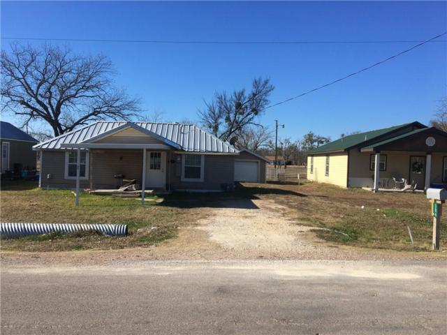 306 S Aquilla Street, Itasca, TX 76055 (MLS #13746585) :: Baldree Home Team