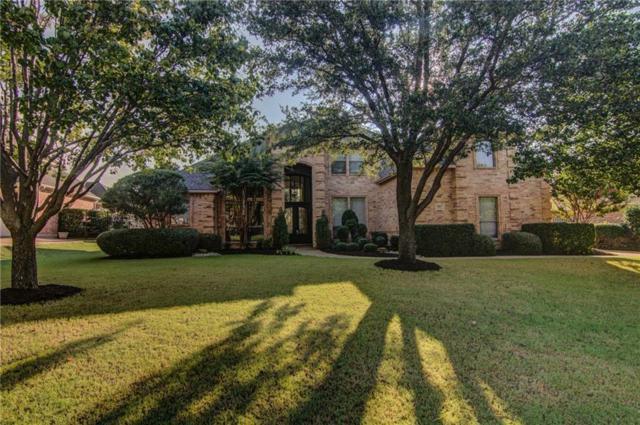 903 Wentwood Drive, Southlake, TX 76092 (MLS #13746628) :: Team Hodnett