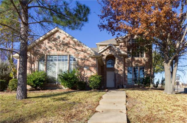 2009 Walnut Hill Drive, Rowlett, TX 75088 (MLS #13746632) :: Team Hodnett