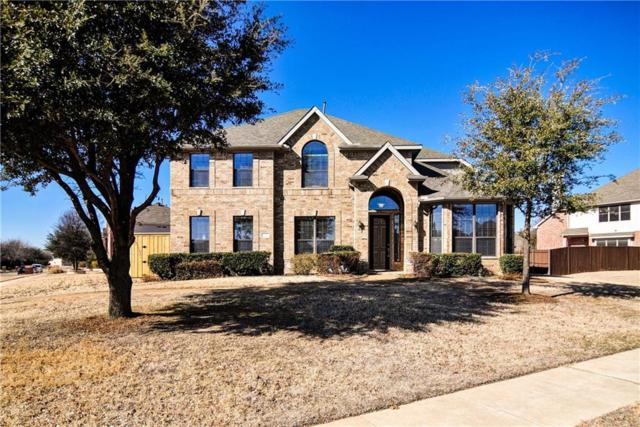 4301 Orchard Gate Drive, Plano, TX 75024 (MLS #13746672) :: RE/MAX Town & Country