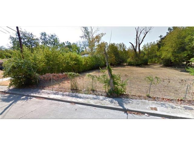 3012 Seaton Drive, Dallas, TX 75216 (MLS #13746673) :: Robbins Real Estate Group