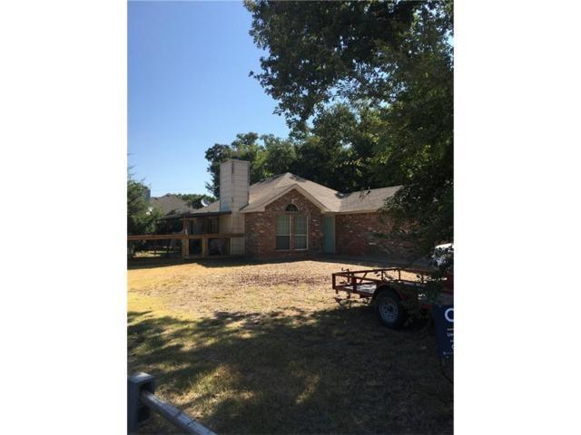 900 Hillburn, West Tawakoni, TX 75474 (MLS #13746823) :: Team Hodnett
