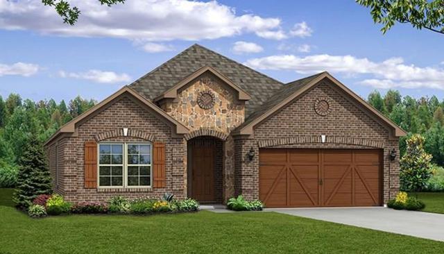 4541 Conrad Avenue, Celina, TX 75009 (MLS #13746845) :: Team Hodnett