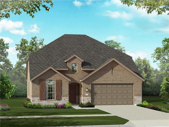 1113 Ash Street, Celina, TX 75009 (MLS #13746884) :: Team Hodnett