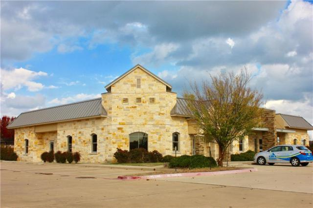 1181 Valley Ridge Boulevard, Lewisville, TX 75077 (MLS #13747142) :: The Real Estate Station