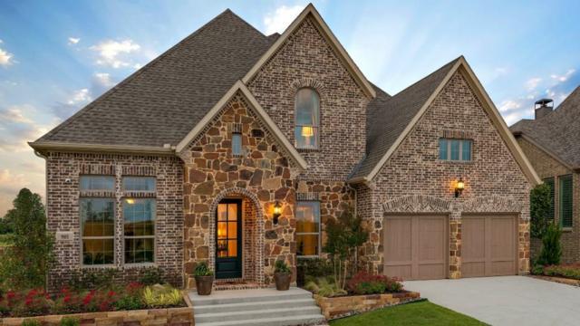 905 Fairway Ranch, Roanoke, TX 76262 (MLS #13747192) :: Team Hodnett
