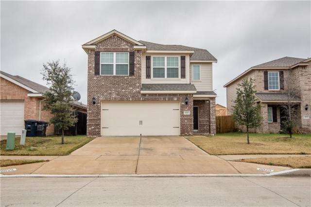 8829 Highland Orchard Drive, Fort Worth, TX 76179 (MLS #13747210) :: Team Hodnett