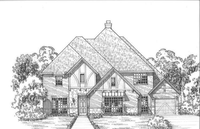 4505 Caddo Maple Way, Flower Mound, TX 75022 (MLS #13747510) :: Team Hodnett